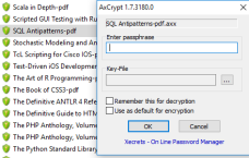 De-Crypt Option